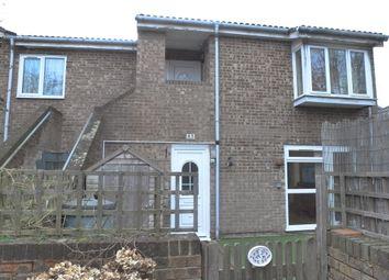 Thumbnail 2 bed maisonette for sale in Sorrel Bank, Croydon