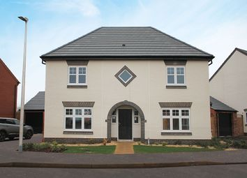 """3 bed detached house for sale in """"The Spruce"""" at """"The Spruce"""" At Southam Road, Radford Semele, Leamington Spa CV31"""