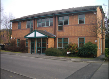 Thumbnail Office for sale in Whittle Parkway, Slough