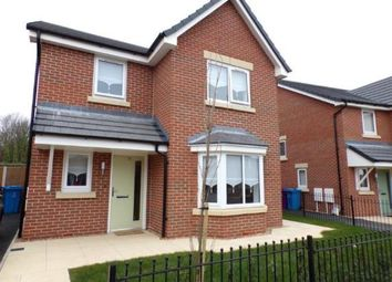 Thumbnail 4 bed semi-detached house for sale in Clocktower Drive, Liverpool, Merseyside