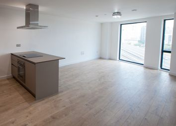 Thumbnail 1 bed flat for sale in Poplar Business Park, Prestons Road, London