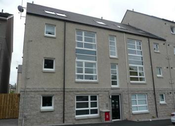 Thumbnail 2 bedroom flat to rent in Erroll Street, Aberdeen