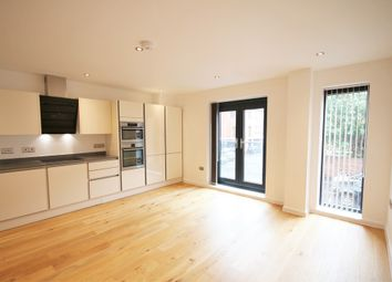 Thumbnail 2 bed flat for sale in Stour Street, Canterbury
