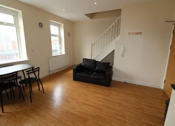 Thumbnail 2 bed terraced house to rent in City Road, Cathays, Cardiff