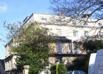 Thumbnail 2 bed flat to rent in Oakfield Road, Bristol