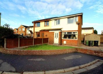 Thumbnail 3 bed semi-detached house to rent in Wentworth Avenue, Inskip, Preston