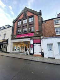 Thumbnail 4 bed flat for sale in Green End Parade, Green End, Whitchurch
