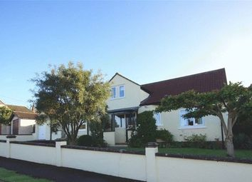 Thumbnail 4 bedroom detached house for sale in Wells, Somerset