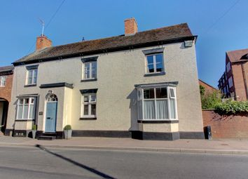 Thumbnail 3 bed flat for sale in High Street, Abbots Bromley, Rugeley