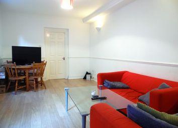 Thumbnail 4 bed duplex to rent in Garratt Lane, Earlsfield