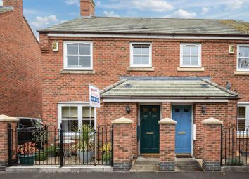3 bed semi-detached house for sale in Cooks Road, Aylesbury HP19