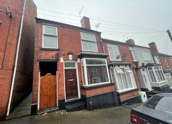 3 bed terraced house to rent in Talbot Street, Halesowen B63
