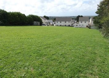 Thumbnail Land for sale in Rear Cobble Lane, Fraddon, St. Columb