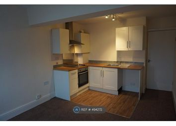 Thumbnail 1 bedroom flat to rent in Hainton Avenue, Grimsby