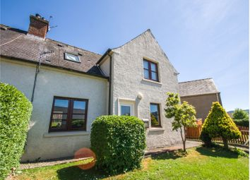 Thumbnail 3 bed semi-detached house for sale in Fergusson Avenue, Pitlochry