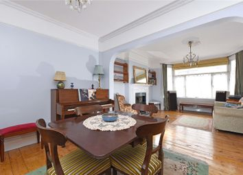 Thumbnail 5 bed end terrace house for sale in Wimbledon Park Road, Southfields, London