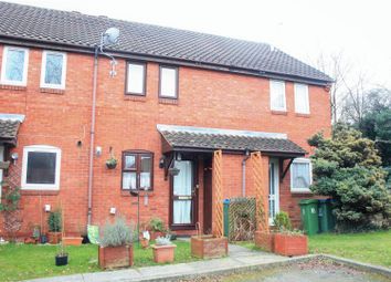 Thumbnail 2 bed terraced house to rent in Aiston Place, Aylesbury