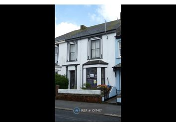 7 bed terraced house to rent in Marlbrough, Falmouth TR11