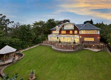 Thumbnail 4 bedroom detached house for sale in Streatham Rise, Exeter
