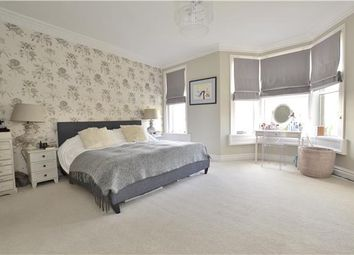 Thumbnail 4 bed terraced house to rent in Kipling Avenue, Bath, Somerset