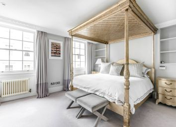 Thumbnail 4 bed terraced house for sale in Eaton Terrace, Belgravia