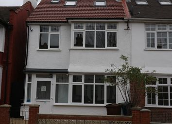 Thumbnail 3 bed maisonette for sale in Lorne Road, Wealdstone