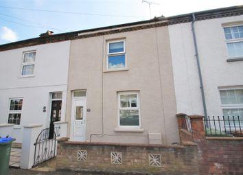 2 bed terraced house for sale in Grosvenor Road, Belvedere DA17