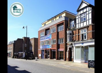 Thumbnail 2 bed flat for sale in South Street, Dorking