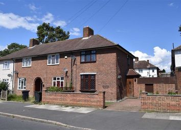 Thumbnail 2 bedroom end terrace house for sale in Rangefield Road, Downham, Bromley