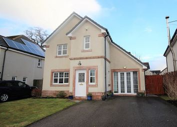 Thumbnail 4 bed detached house for sale in 9 Woodgrove Gardens, Inshes, Inverness