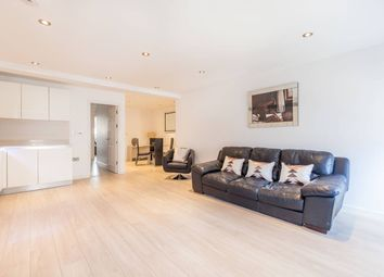 Thumbnail 2 bed flat to rent in 143A Cannon Street Road, London