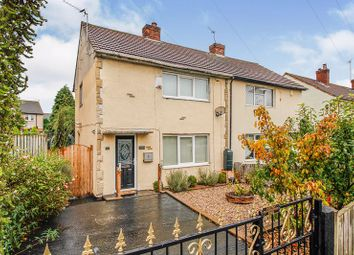 2 bed semi-detached house for sale in Lodge Avenue, Castleford WF10