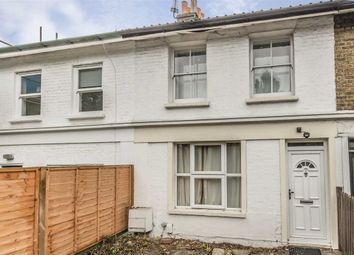 Thumbnail 4 bed property to rent in Ebor Cottages, London