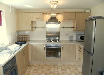 Thumbnail 2 bed flat to rent in Bassledene Road, Parklands, Sheffield