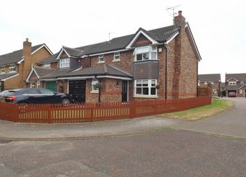 Thumbnail 3 bed property to rent in Godstow, Runcorn