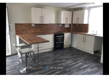 Thumbnail 3 bed terraced house to rent in Stroud Crescent West, Bransholme, Hull