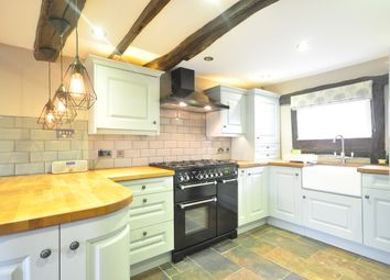 Thumbnail 3 bed cottage to rent in Laddingford, Maidstone