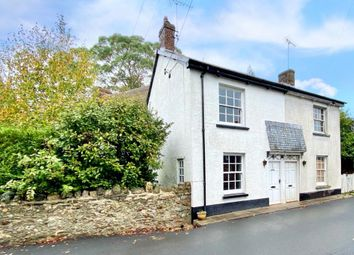 Thumbnail 2 bed semi-detached house for sale in Cotford Road, Sidbury, Sidmouth