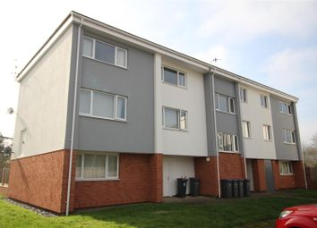 Thumbnail 3 bed flat to rent in Warwick Close, New Inn, Pontypool