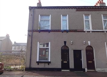 Thumbnail 2 bed property for sale in Pottery Street, Barrow In Furness