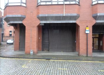 Thumbnail Retail premises to let in Unit 6, Provincial House, Nelson Square, Bolton