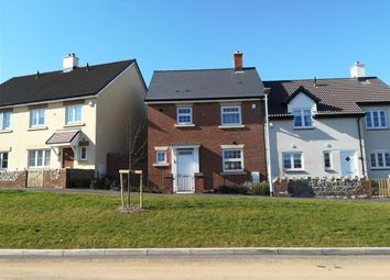 Thumbnail 3 bed property to rent in Mattravers Way, Taunton