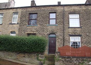 Thumbnail 3 bedroom property to rent in Stanley Road, Halifax