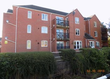 Thumbnail 2 bed flat to rent in Penny Hapenny Court, Atherstone