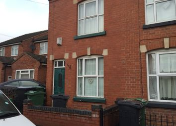 Thumbnail 2 bed terraced house to rent in Albion Street, Anstey