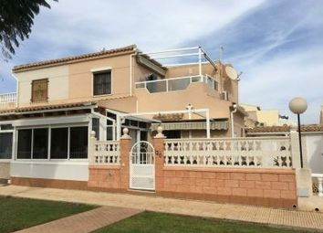 Thumbnail 3 bed town house for sale in Playa Flamenca, Valencia, Spain