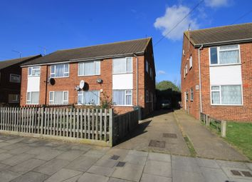 Thumbnail 2 bed maisonette to rent in Garden Close, Northolt