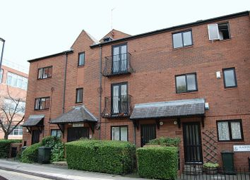 Thumbnail 1 bed flat to rent in Blackfriars Court, Newcastle Upon Tyne