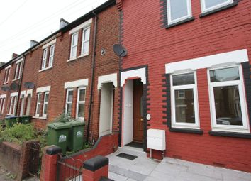 Thumbnail 4 bed terraced house to rent in Romsey Road, Shirley, Southampton