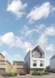 Thumbnail 4 bedroom detached house for sale in Beaulieu Keep, Regiment Gate, Off Essex Regiment Way, Chelmsford, Essex